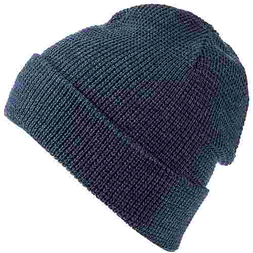 Burton Beanie dress blue