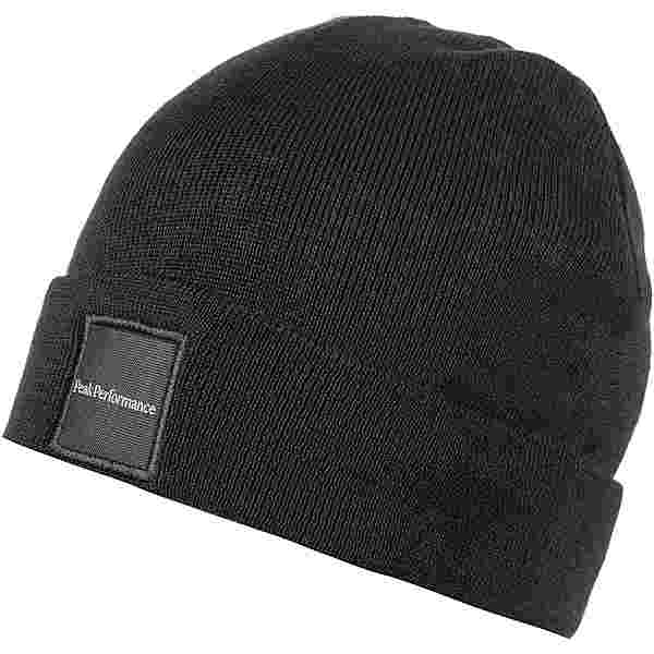 Peak Performance Switch Beanie black