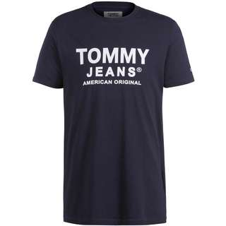 Tommy Hilfiger Essential T-Shirt Herren twilight navy