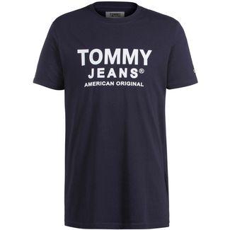 Tommy Hilfiger Essential T-Shirt Herren twilight navy