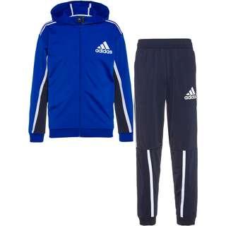 adidas Trainingsanzug Herren team royal blue-legend ink-white