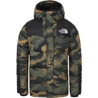 The North Face Deptford Daunenjacke Herren oliv
