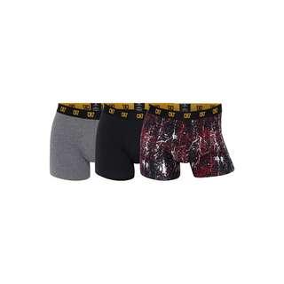 CR7 Cristiano Ronaldo CR7 Underwear Boxer Herren Schwarz/Mix (709)