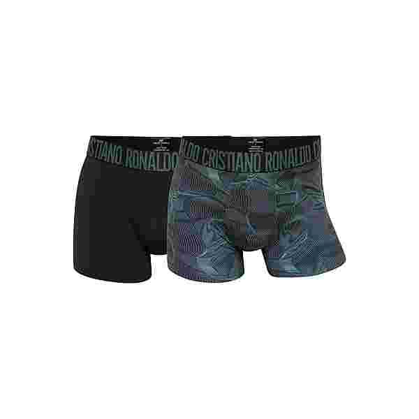 CR7 Cristiano Ronaldo CR7 Underwear Boxer Herren Schwarz/Mix (435)
