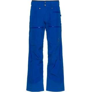 Norrøna GORE-TEX® Lofoten Skihose Herren olympian blue