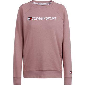 Tommy Hilfiger Sweatshirt Damen red dust
