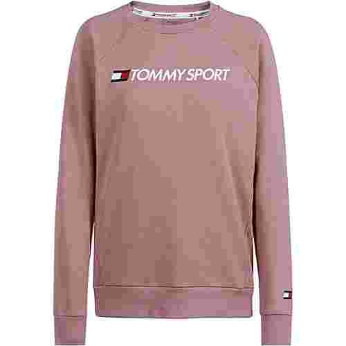 Tommy Hilfiger Sweatshirt Damen red dust