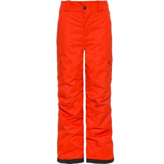 Lego Wear Powai Skihose Kinder red