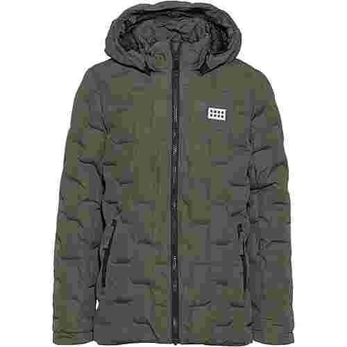 Lego Wear Jipe Steppjacke Kinder dark green