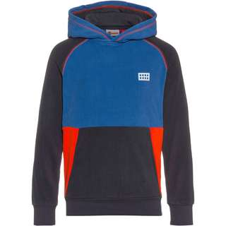 Lego Wear Sinclair Fleecehoodie Kinder light blue