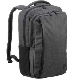 Herschel Rucksack Tech Daypack black crosshatch