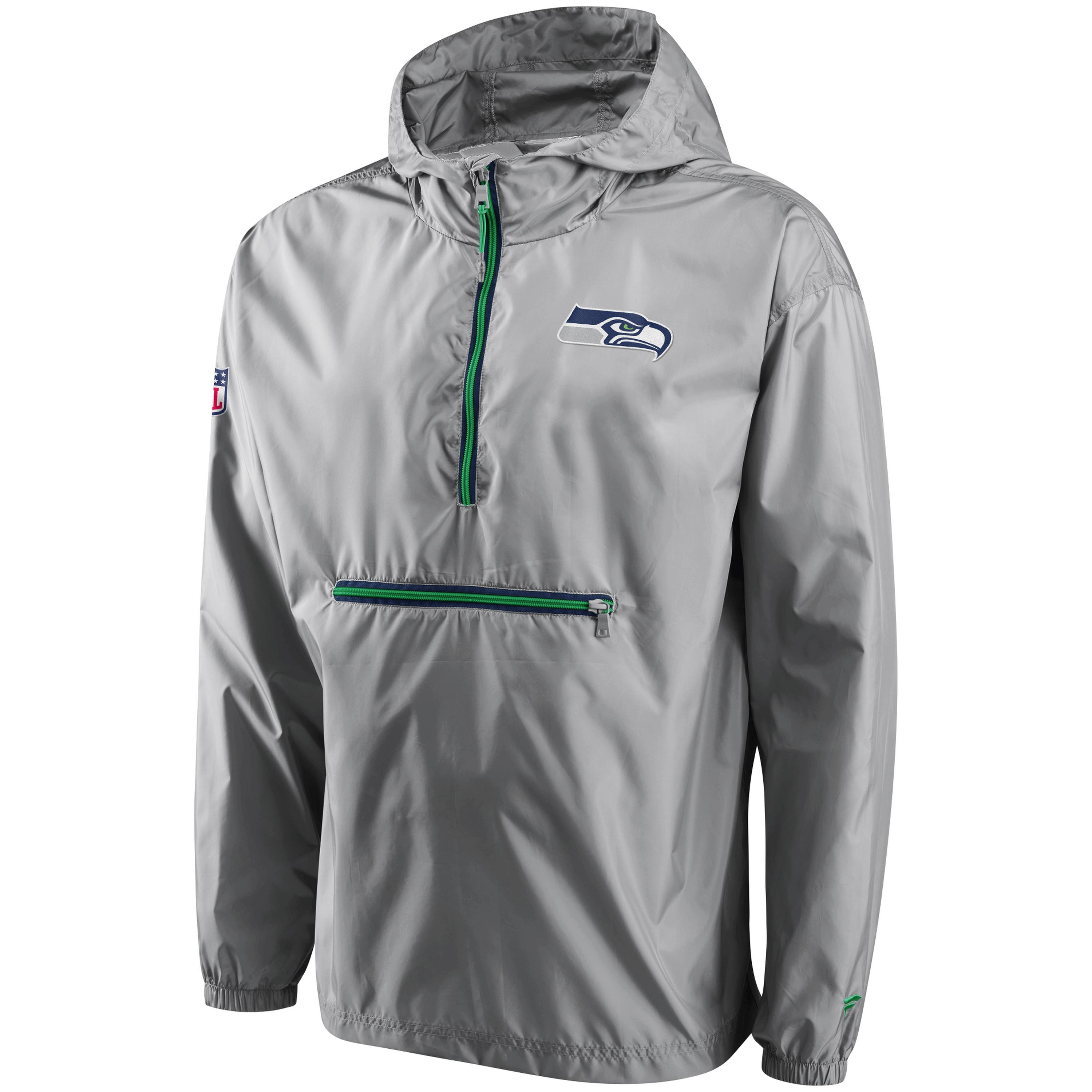 fanatics -  Seattle Seahawks Windbreaker Herren