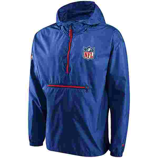 Fanatics NFL Windbreaker Herren royal