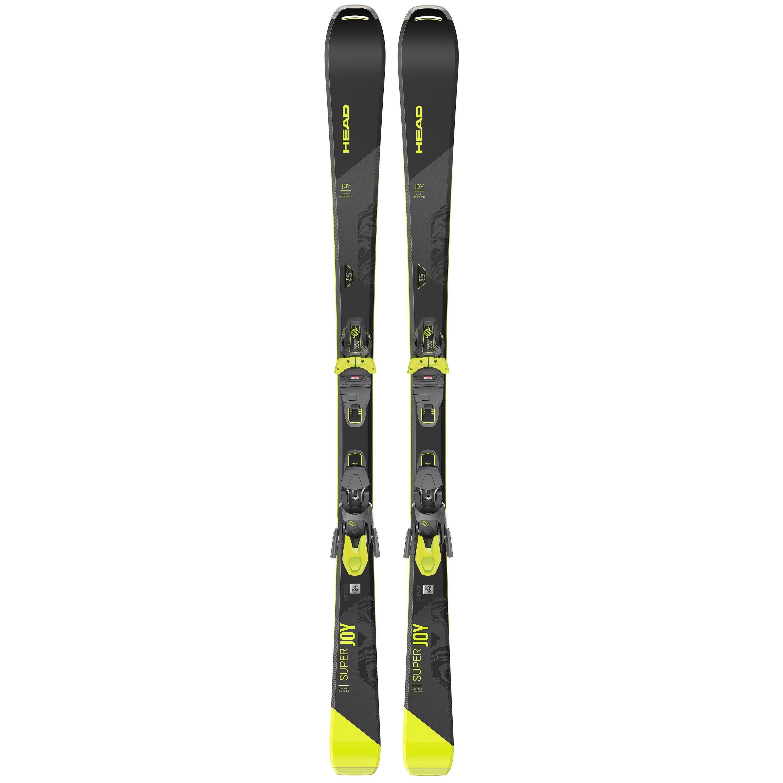 head -  super Joy SW SLR Joy Pro + JOY 11 GW All-Mountain Ski Damen