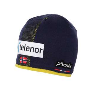 Phenix Norway Team Skimütze Herren midnight1