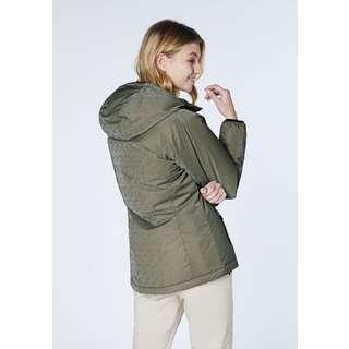 Chiemsee Jacke Funktionsjacke Damen Dusty Olive