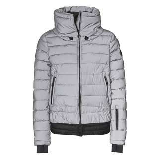 Chiemsee Jacke Winterjacke Damen Silver/Reflect