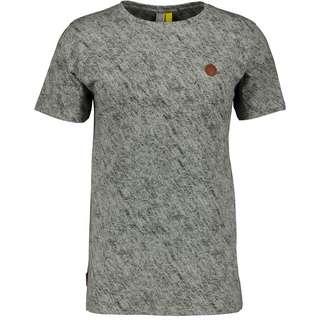 ALIFE AND KICKIN NicAK T-Shirt Herren steal