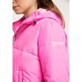 MYMO Steppjacke Damen Pink