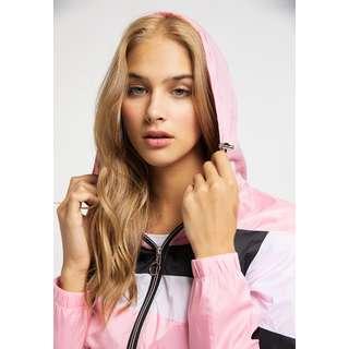 MYMO Kurzjacke Damen rosa