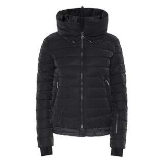 Chiemsee Jacke Winterjacke Damen Deep Black