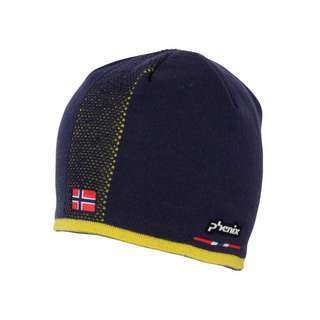 Phenix Norway Team Skimütze Herren midnight2