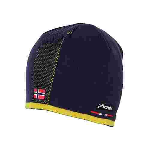 Phenix Norway Team Skimütze Herren midnight2