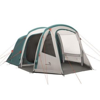 easy camp Base Air 500 Familienzelt Teal Green