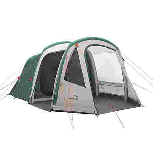 easy camp Base Air 500 Familienzelt Teal Green