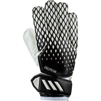 adidas Predator Training Torwarthandschuhe black
