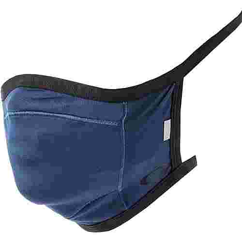 Oakley Face Covering Fitted Gesichtsmaske universal blue