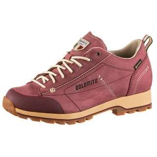 Dolomite GTX® Cinquantaquattro Low Fg Freizeitschuhe Damen burgundy red