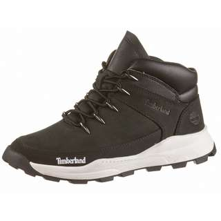 TIMBERLAND Brooklyn Euro Sprint Stiefel Kinder black nubuck