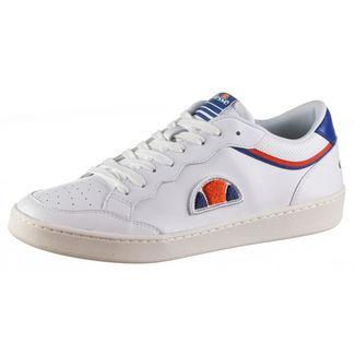 Ellesse Archivium Sneaker Herren white-blue-red