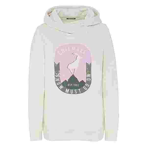Chiemsee Sweathoodie Sweatshirt Kinder White Sand