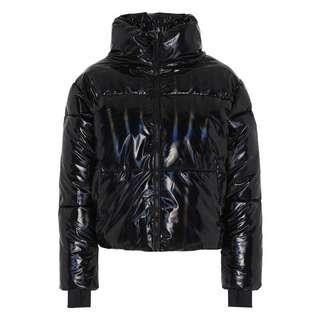 Chiemsee Jacke Funktionsjacke Damen Deep Black