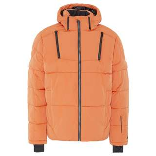 Chiemsee Skijacke Skijacke Kinder Verm Orange