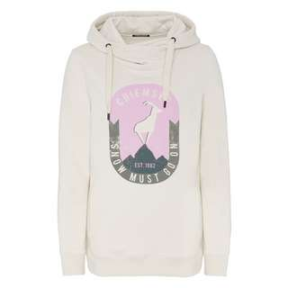 Chiemsee Sweatshirt Sweatshirt Damen White Sand