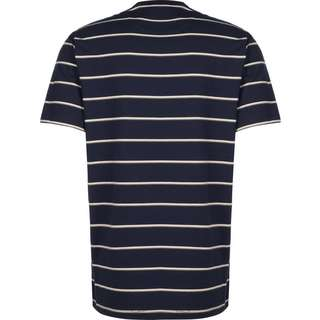 Lyle & Scott Stripe T-Shirt Herren blau/gestreift