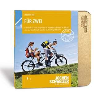 Jochen Schweizer Für Zwei Geschenkbox mehrfarbig