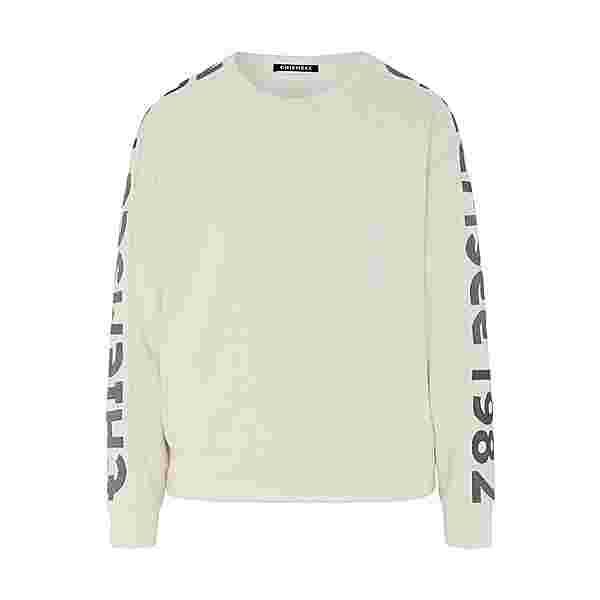 Chiemsee Sweatshirt Sweatshirt Kinder White Sand