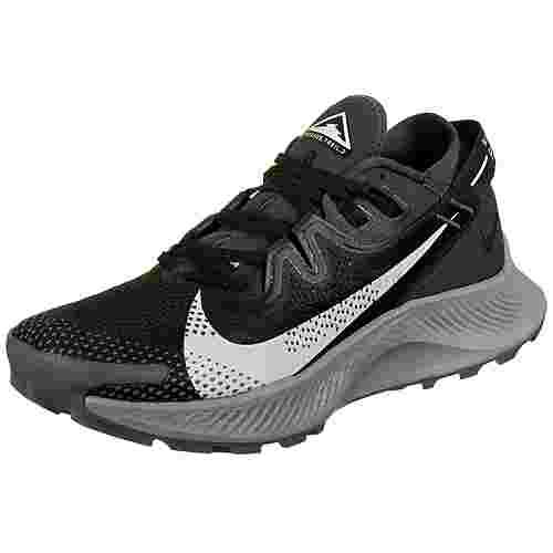 Nike Pegasus Trail 2 Laufschuhe Herren schwarz / grau