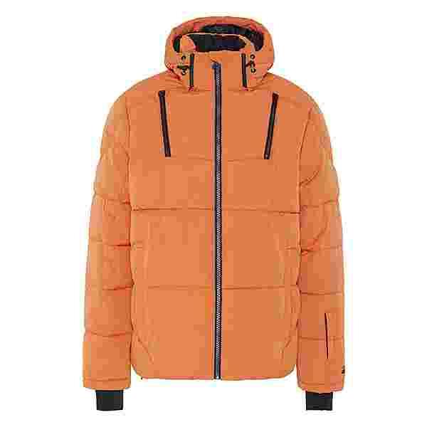 Chiemsee Skijacke Skijacke Herren Verm Orange