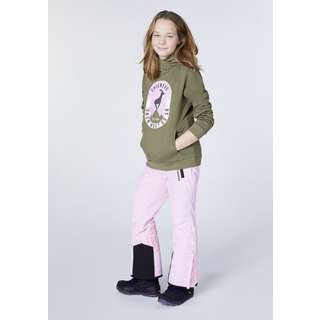 Chiemsee Sweathoodie Sweatshirt Kinder Dusty Olive