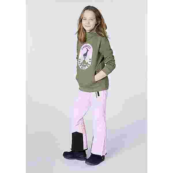 Chiemsee Sweathoodie Sweatshirt Kinder Dusty Olive