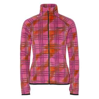 Chiemsee Fleecejacke Fleecejacke Damen Pink/Orange CHK