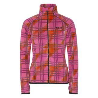 Chiemsee Fleecejacke Fleecejacke Damen Pink/Orange CHK