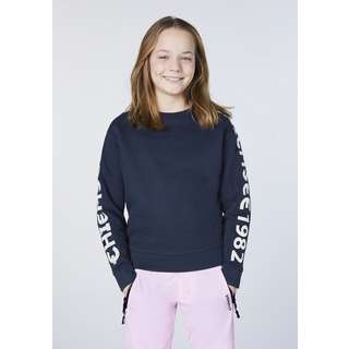 Chiemsee Sweatshirt Sweatshirt Kinder Night Sky
