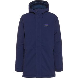Patagonia Lone Mountain Parka Herren New Navy