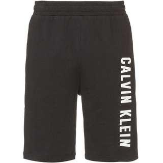 Calvin Klein Sweatshorts Herren ck black